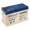 ULTRACELL 12V 7 Ah