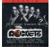 ROCKETS - 34 Original Greatest Hits /2cd/ CD egyéb zene