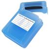 LogiLink - 2x 2.5\'\' HDD védő doboz
