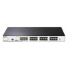 D-Link 24-port SFP Layer2 Stackable Gigabit Switch 8-port Combo 1000BaseT/SFP