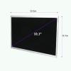 Qoltec LED 10.1\'\' 1024*600 GLOSSY Slim - 40Pin  GRADE A+