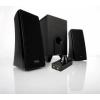 Modecom MC-S2 [ 2.1 ] hangszóró  fekete