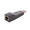 8level FUSB-20 USB network adapter 10/100Mbps (RJ45)