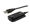 Gembird USB / IDE 2.5\'\'\\3.5\'\' és SATA adapter kábel és adapter