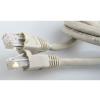 Gembird FTP kat.6 RJ45 patch kábel  20m  szürke