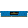 Corsair DDR3 Corsair Vengeance Low Profile Blue 8GB 1600MHz CL10 1.5V