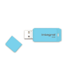 Integral USB 32GB PASTEL Blue Sky