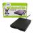 """4world külső lemezmeghajtó Mitsumi FDD 3.5""""    USB"""