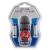 Whitenergy 4xAA/AAA akkumulátortöltő + 4xAA/R6 2800mAh akkumulátor - blister