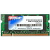 Patriot 2GB 800MHz DDR2 Non-ECC CL6 SODIMM