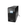 Gembird UPS Energenie-Gembird Line-Interactive 1200VA 3xIEC 2xSchuko 230V USB RJ11 LCD