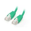 Equip U/UTP Cat5e patch kábel 2m zöld