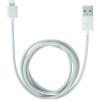 Belkin Belkin iPad/iPhone/iPod Töltőkábel/adatkábel Apple Dock dugó Lightning USB 2.0 dugó A 2 m