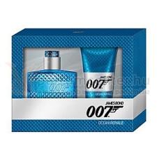 James Bond 007 Ocean Royale Szett 50+150 kozmetikai ajándékcsomag