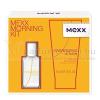 Mexx Energizing Woman Szett 30+50