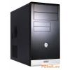 "Gigabyte GZ-M1 USB3.0/IEEE1394 Micro Tower Black Black,2x5,25"",2 + belső 2x3,5"",microATX,1xFireWire,Audio,Táp nélkül,180x352x400mm,2x"