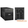 EATON 5E 1500i USB vonali-interaktív 1:1 UPS 1500VA 1500VA,USB,900W, lásd részletek,RJ11 Tel/fax