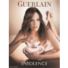 Insolence is a new bold fragrance for young women. The face of perfume is the movie star Hilary...