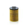 MANN FILTER HU715/5x olajszűrő
