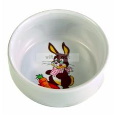 TRIXIE porcelán tál nyuszis 250 ml önetető rágcsálóknak