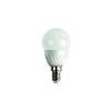 ACME LED izzó, kis gömb, E14-es foglalat, 245lm, 3W, 3000K, meleg fehér, ACME