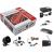 delight 55076 - Távirányítós autóriasztó rendszer központi zár vezérlő szettel