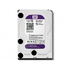 Western Digital 1TB 64MB SATA3 WD10PURX merevlemez