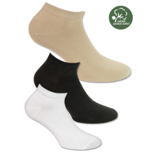 HDI Fitness felnőtt pamut zokni