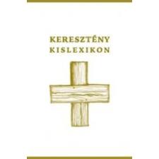 KERESZTÉNY KISLEXIKON vallás