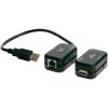 Digitus USB hosszabbító, 60 m, Digitus