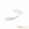 Ewent EW1110 USB 2.0 HUB 4 port