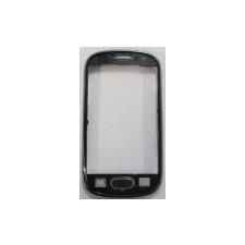 Samsung S6810 Galaxy Fame előlap kék* mobiltelefon előlap