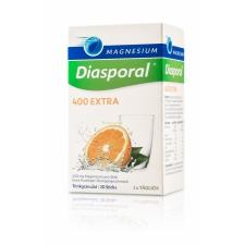 Magnesium Diasporal 400 EXTRA ivógranulátum 20 tasak táplálékkiegészítő