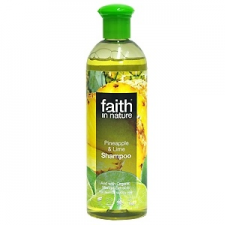 Faith Faith in Nature Ananász-Lime sampon - 250 ml sampon