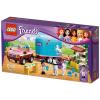 LEGO FRIENDS Emma lószállító utánfutója 3186