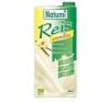 Natumi bio rizsital vaniliás  - 1000 ml üdítő, ásványviz, gyümölcslé