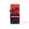 Plantronics BackBeat Go 2 bluetooth headset + akkumulátoros tok, fekete