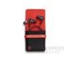Plantronics BackBeat Go 2 bluetooth headset + akkumulátoros tok, fekete headset
