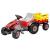 PEG PEREGO Mini Tony Tigre pedálos traktor