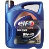 ELF Motorolaj ELF Evolution 900 SXR 5w40 4 Liter