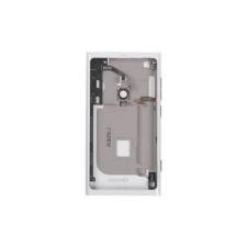 Nokia Lumia 800 hátlap (akkufedél) fehér* tok és táska