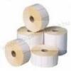 70×40 mm félfényes papír/ SEMI GLOSS/ tekercses címke 2500 db/tek
