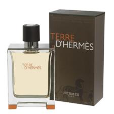 Hermés Terre D'Hermés EDT 200 ml parfüm és kölni