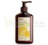 Ahava Mineral Botanic - Tropical Pineapple & White Peach Testápoló 400 ml testápoló