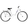 26″-os Stucchi Glamour holland kerékpár (fehér)