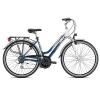 28″-os Carratt Rigel kerékpár, 21 sebességes, 48-as, kék
