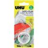 UHU film, feliratozható (H x Sz) 7.5 m x 19 mm UHU Tartalom: 1 tekercs