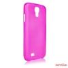 CELLECT Galaxy S5 ultra vékony műanyag hátlap, Pink