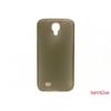 CELLECT Galaxy S5 ultra vékony műanyag hátlap,Fekete