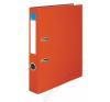 VICTORIA Iratrendező, 50 mm, A4, PP/karton, VICTORIA, Basic, narancs (IDI50NN) irattartó